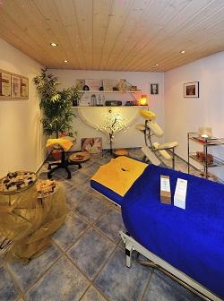 Haus Hillebrand - Massagen