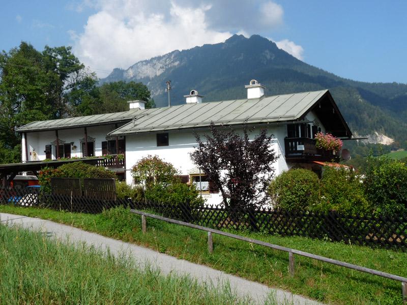 Haus Storchenalm