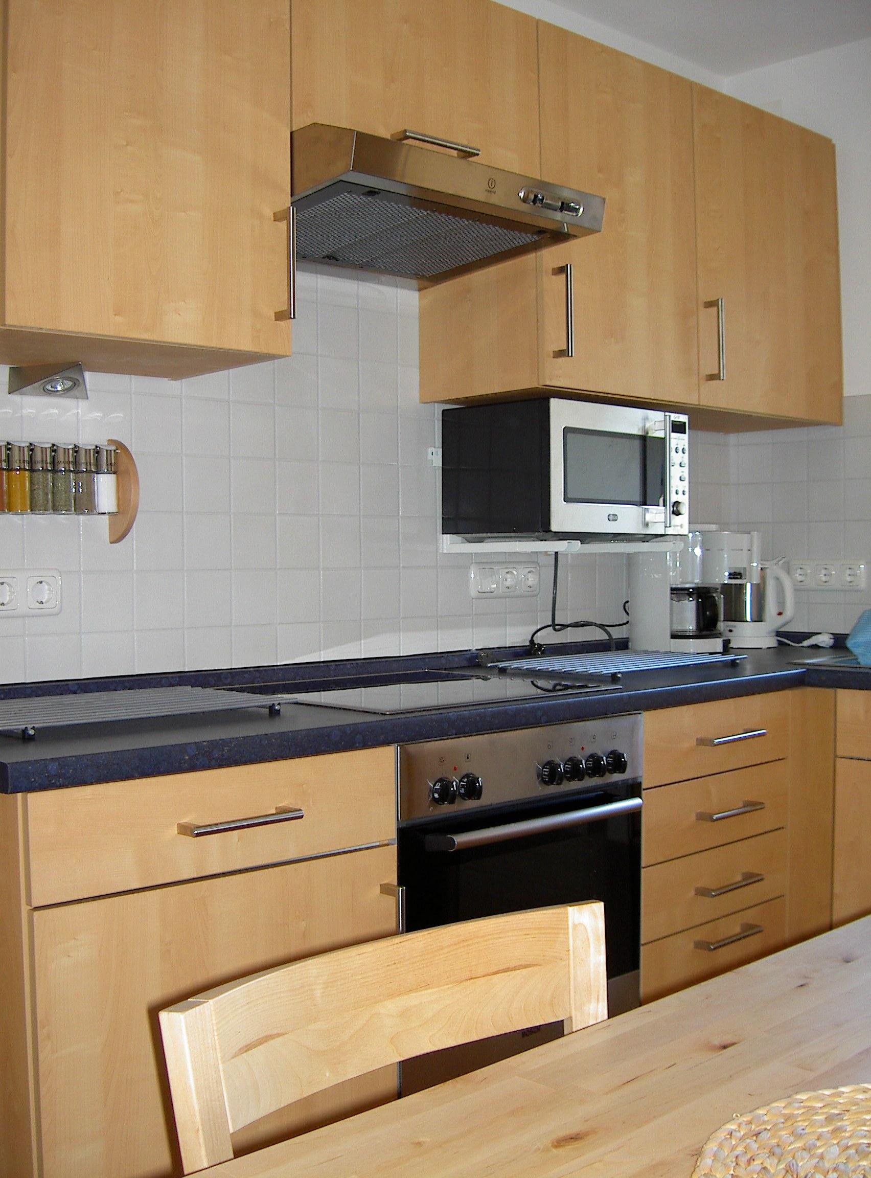 Haus Wendland - Küche