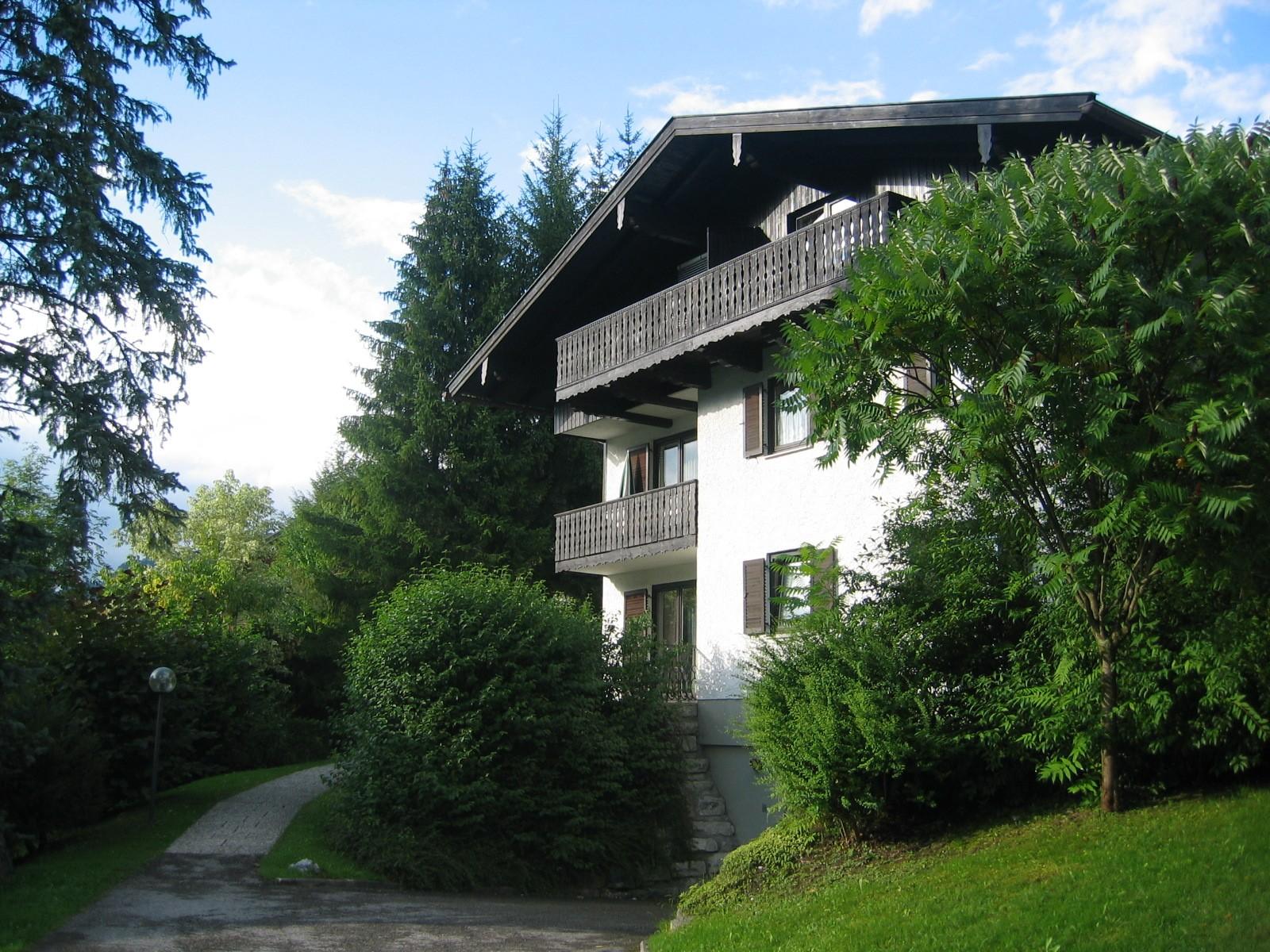 Ferienwohnung Hirschfelder