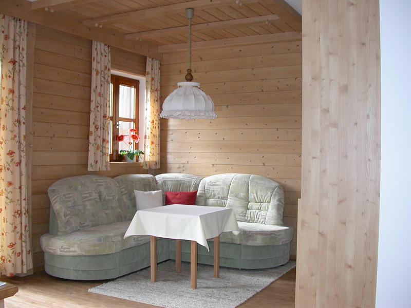 Grubenlehen - Wohnzimmer