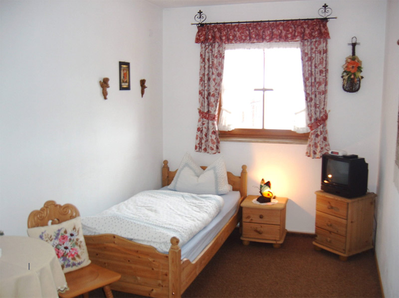 Gästehaus Sonja - Schlafzimmer
