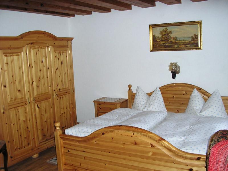 Haus Scheuerbichl - Zimmer