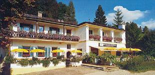 Gasthof Schönfeldspitze