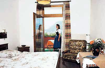 Gasthof Schönfeldspitze - Gästezimmer